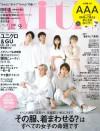 With9月号(7月28日売) _表紙