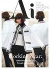 THE NIKKEI MAGAZINE STYLE Ai(アイ) VOL30(10月28日配布フリーペーパー)_表紙